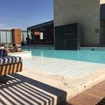Photo de Hilton Mexico City Santa Fe