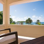 Ocean View King Suite with Terrace