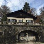 Schweizerhaus Foto