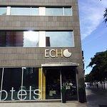 Photo of Echo Restaurant