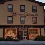 Photo de The Harbour Quarters Inn