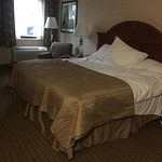 Quality Inn of Indy Castleton Foto