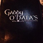 Photo of Gabby O'Hara's