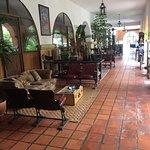 Hotel Mariscal Robledo Foto