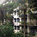 Photo de Strawberry Park Resort