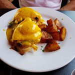 Rooster Cafe Foto