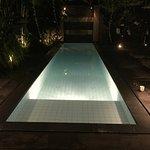 Bali Island Villas & Spa Photo