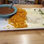 Foto di Petra Fresh Mexican Bistro