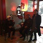 Foto de Mikado Japanese Restaurant