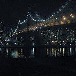Stunning Bridge Views