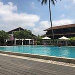 Photo de AVANI Bentota Resort & Spa