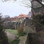 Burggarten Foto