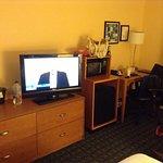 Photo de Fairfield Inn & Suites Mobile