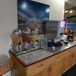 Foto de Heritage Gateway Hotel
