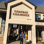 ภาพถ่ายของ Chateau Chamonix by Mountain Resorts
