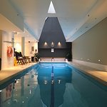 Foto de Radisson Blu Plaza Hotel Sydney