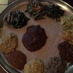 Meskerem Ethiopian Cuisine