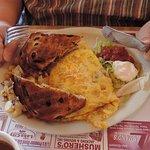 Rolly's Diner Foto