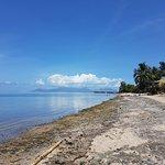 Pension de la Plage Tahiti Foto