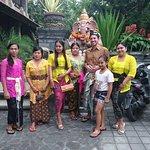Photo de Padangbai Beach Homestay