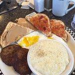 Black Friday Breakfast