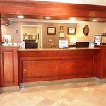 BEST WESTERN PLUS Marina Shores Hotel Foto