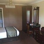Comfort Inn & Suites Georgian Foto