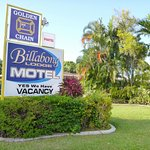 Foto de Billabong Lodge Motel