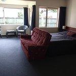 Anatoki Lodge Motel Bild