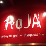 Roja Mexican Grill West