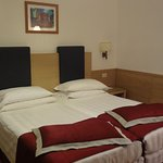Hotel Nord Nuova Roma Photo