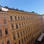 Palais Hansen Kempinski Vienna Foto