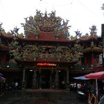 Bashatun Gongtian Temple