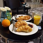 Ramada Hotel Frankfurt Airport West Foto