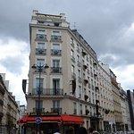 Photo de Hôtel Opéra Richepanse