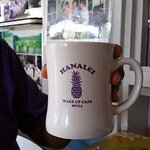 Billede af Hanalei Wake-Up Cafe