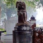 Photo of South Park Street Cemetery
