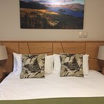 Photo de Wyndham Vacation Resorts Wanaka