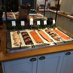Julbord, Christmas Lunch, best in Stockholm!