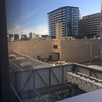My stay at Novotel Canberra all taken by me