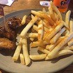 Chicken churrasco