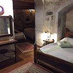 Photo de Sultan Cave Suites