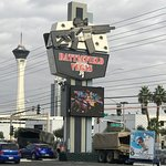 Photo of Battlefield Vegas