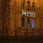 Hyatt Place Yerevan Foto