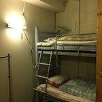 梅田宿舍酒店照片