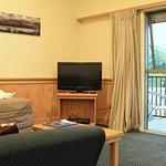 Clearbrook Motel Wanaka Foto