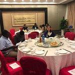 Photo de Landison Hotel Huzhou