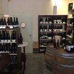 Foto di Compas du vin - Café Immenso