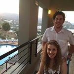 Photo de Lindos Mare Hotel