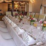 wedding table 2